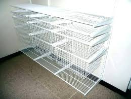 wire shelving units wall mount wire shelving wall mount wire shelves sweet wall mounted wire