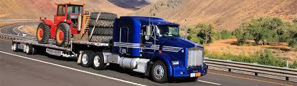 Flatbed Loads & Trucks | B-Train, Step Deck, Gooseneck, Double Drop ...