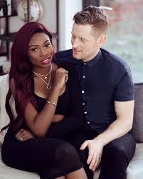 Black Women Dating White Men Black And White Dating