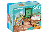 Playmobil Lucky's Bedroom product no.: 9476