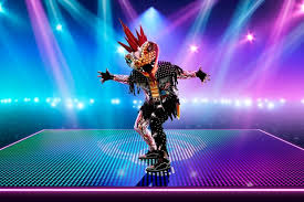 Here are the stars under the masks 22 april 2021   variety. Who Is Viper On The Masked Dancer Theories Clues Dances And Songs Radio Times