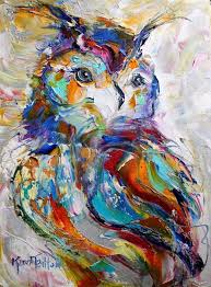 beautiful and soft impressionism paintings 23