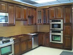 Exotic Walnut Kitchen Cabinets Solid Wood Kitchen Cabinetry In Dark Wood  Kitchen Cabinets