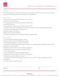 best registered nurse job description resume rn and salary cover letter best registered nurse job description resume rn and salary certified nursing assistant descriptionjob description