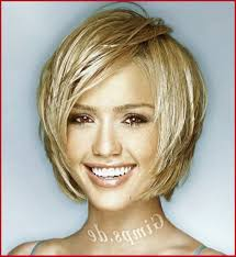 Haircut For Round Face Chubby 42 Awesome Short Hairstyles For