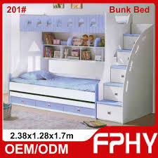 Modern Child Bedroom Furniture Hot Selling Fphy Modern Children Bedroom Furniture Mdf Wooden