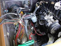 jeep xj wiring harness install solidfonts rb1 wiring harness 82207541 installation jeepforum com
