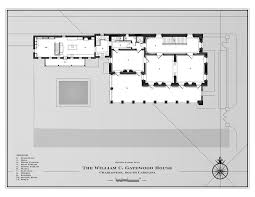 Narrow Lot Homes Two Storey Small  Building Plans Online  69485Historic Homes Floor Plans