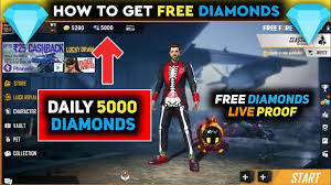 .kaise le free fire free diamonds new offer free fire free diamond how to get diamonds in free fire free free fire diamonds free how to get free diamonds free fire like to. Millions Of Free Fire Players Have Fell For This Free Fire 5000 Diamond Hack Scam Made By Youtubers