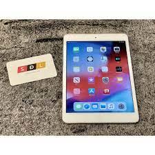 Máy tính bảng Apple iPad mini 2 16GB WIFI bản Bypass full chức năng chính  hãng