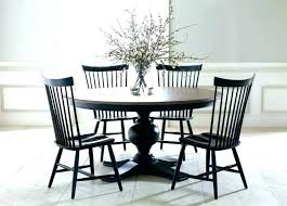 medium size of round oak kitchen table and chairs wood sets wooden dinette small tables dining