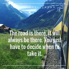 Inspirational Travel Quotes Inspiration 48 Best Travel Quotes For Travel Inspiration The Travel Speak