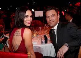 Megan Fox Accuses Ex Brian Austin Green ...