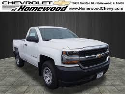 New 2017 Chevrolet Silverado 1500 Work Truck 4x2 Work Truck 2dr ...