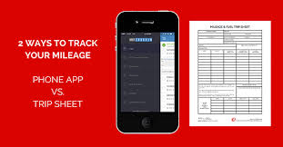 Track Mileage 2 Ways To Track Your Ifta Mileage