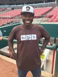 Former Tiger Dmitri Young has lost over 80lbs and he looks a bit...  different. : motorcitykitties