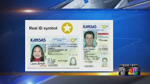 Changing Kansas Are Licenses Driver's In