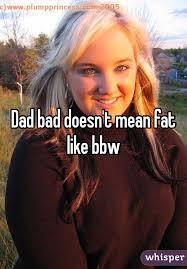 Bad mean ruf bbw