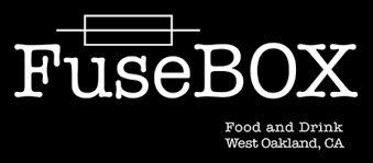 good eats! ride share tales fuse box restaurant oakland fusebox food and drink, west oakland, ca