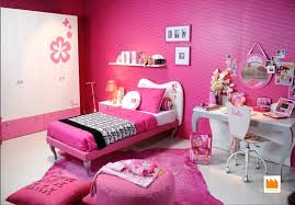 Pink Colour Bedroom Pink Bedrooms For Kids Photo 1 Pink Color Bedroom Images
