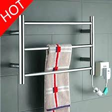 towel warmer rack. Excellent High Low Free Standing Towel Racks Rack Floor Remodel Portable Freestanding Heated Warmer U