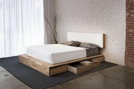 platform beds with storage. Beds - LAX Storage Platform Bed With P