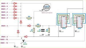 adapting a nintendo 64 joystick to a pc hardware secrets Mouse Schematic Joystick Schematic Diagram #22