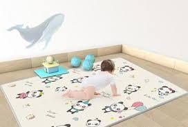 <b>XPE Baby</b> Mat, Kids <b>XPE</b> Playmat, Foam Activity Mats For <b>Babies</b> ...