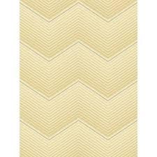seabrook designs chevron metallic silver and tan stripe wallpaper