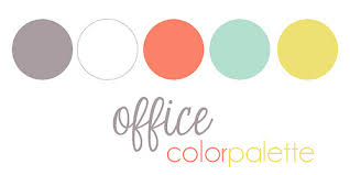 office color palette. Office Color Palette T