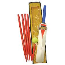 Cricket Sets  AmazoncoukBackyard Cricket Set