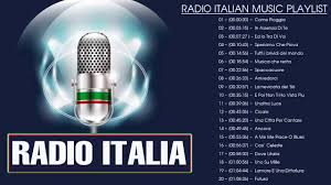 Vintage Italian Radio Radio Italy Top 50 Songs Italian Radio Charts Playlist