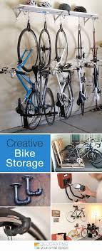 garage bike rack ideas lovely 51 elegant diy outdoor bike storage ideas diy baby stuff garage bike rack