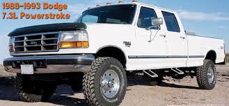 ford powerstroke 7 3l 88 93 diesel performance parts oc diesel