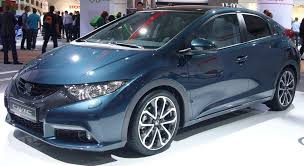 new car launches of honda in indiaHonda India aims at increasing share in global car sales Auto