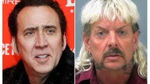 Nicolas Cage spielt Joe Exotic
