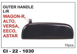 outer door handle wagon r alto versa rhs ci 1030r