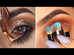 viral eye makeup videos on insram 2018