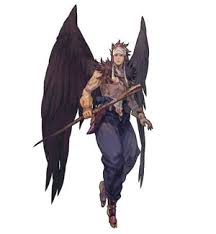 Winged Folk | Ogre Battle Saga Wiki | Fandom