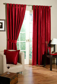 Curtains Red Living Room Curtains Designs Decoration Curtain For Red Curtain Ideas For Living Room