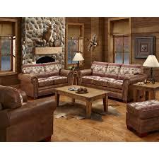 Wayfair Living Room Sets American Furniture Classics Deer Valley 4 Piece Living Room Set