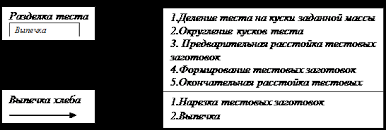 Отчет по практике Технология хлебопекарного производства  Отчет по практике Технология хлебопекарного производства ru