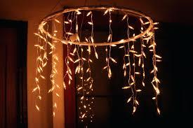 homemade chandelier crystal chandeliers cleaner rustic