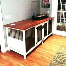 Fancy dog crates furniture Bedroom Dog Crate Table Top Fancy Crates Furniture Luxury Boutique Hmhconstructioninfo Decoration Fancy Dog Crates