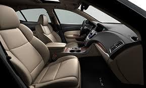 2018 acura sedan. fine acura 2018 acura tlx sedan interior beige leather seats to acura