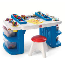 cosmopolitan american plastic toys my very own childrens desk with