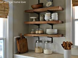 Small Picture Kitchen 35 Wall Mounted Kitchen Shelves Online Kitchen Wall