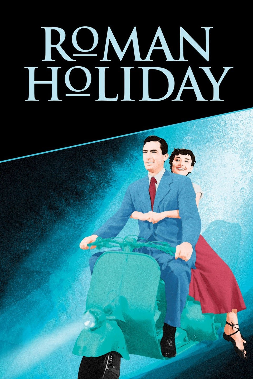 Image result for roman holiday movie
