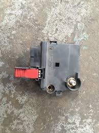 2000 mercedes benz s500 oem battery junction control fuse box image is loading 2000 mercedes benz s500 oem battery junction control
