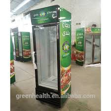 Stand Up Display Fridge Inspiration Greenhealth 32 Glass Door Stand Up FridgeBeer Can Display Case Used
